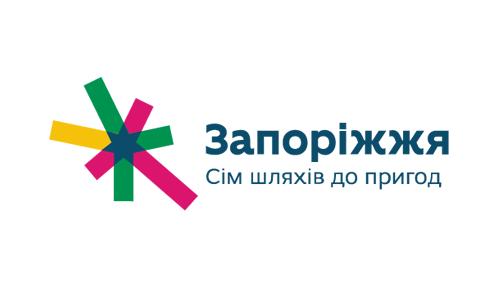 Лого Запоріжжя